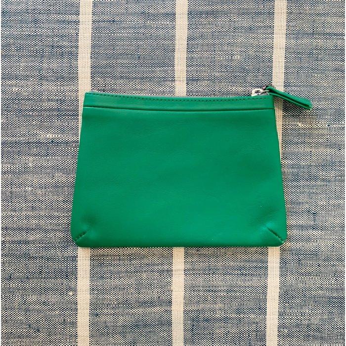 Orsyn Petite Pouch - Green