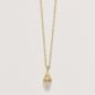 Pamela Love Anemone Necklace