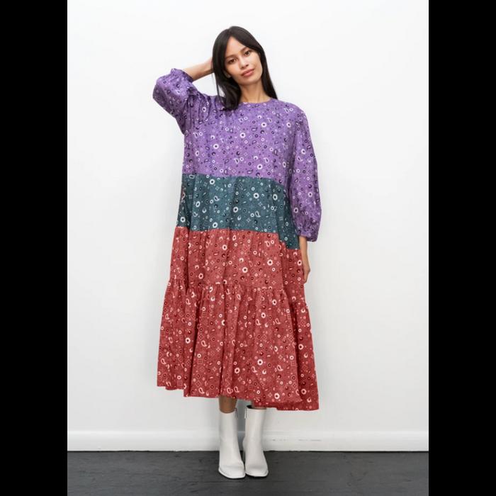 KLXTV Ayni Dress