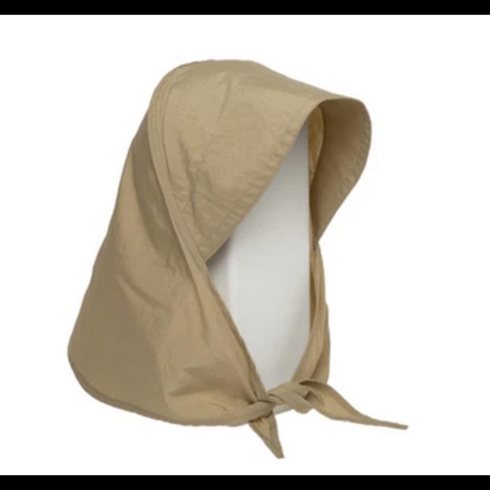 Clyde Rain Bonnet - Khaki