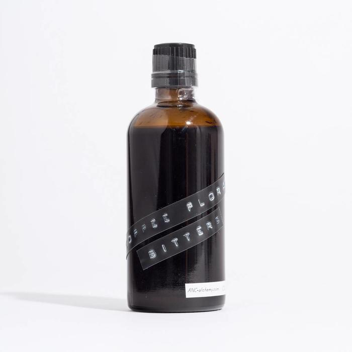 Coffee Flora Bitters