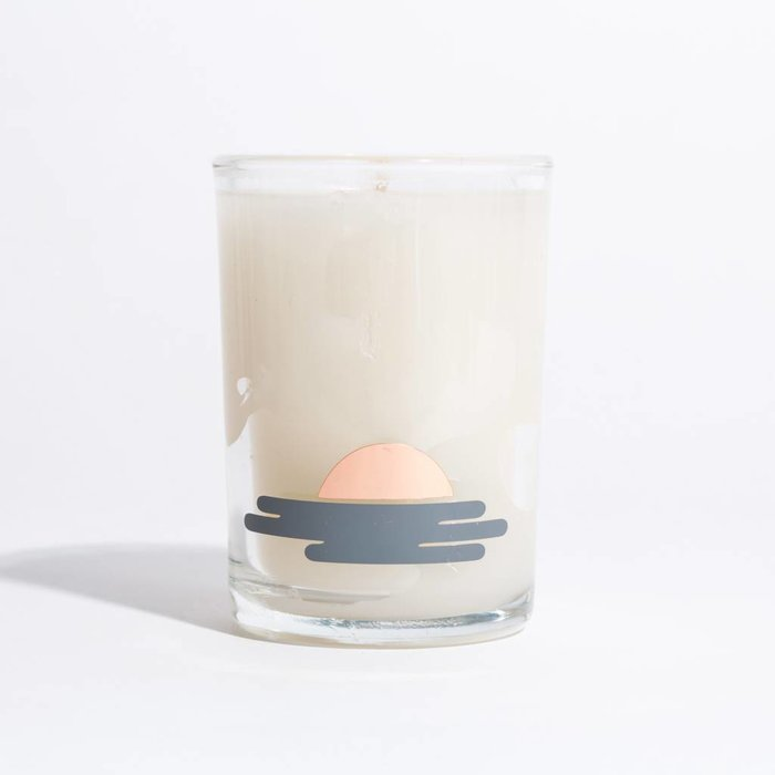 Wary Meyers Candles -  Mainely Manly