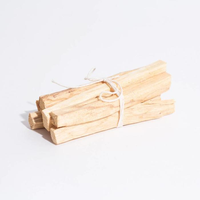 Palo Santo Wood Bundle