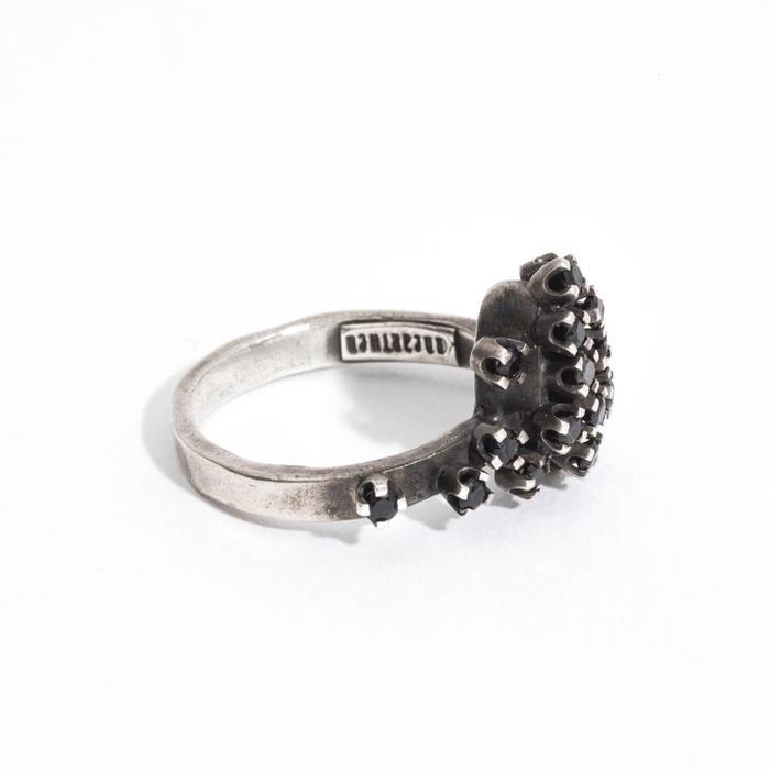 Unearthen Anthem Ring