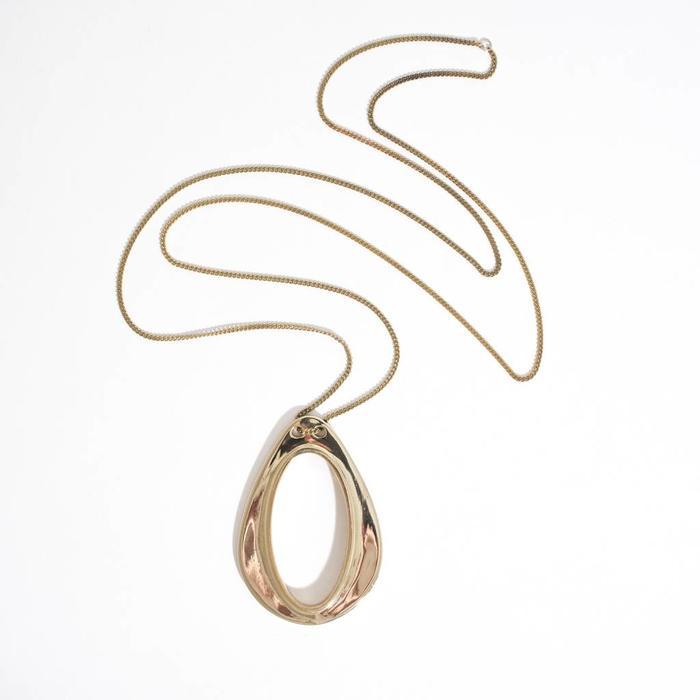 Aesa Light's Vortex Necklace