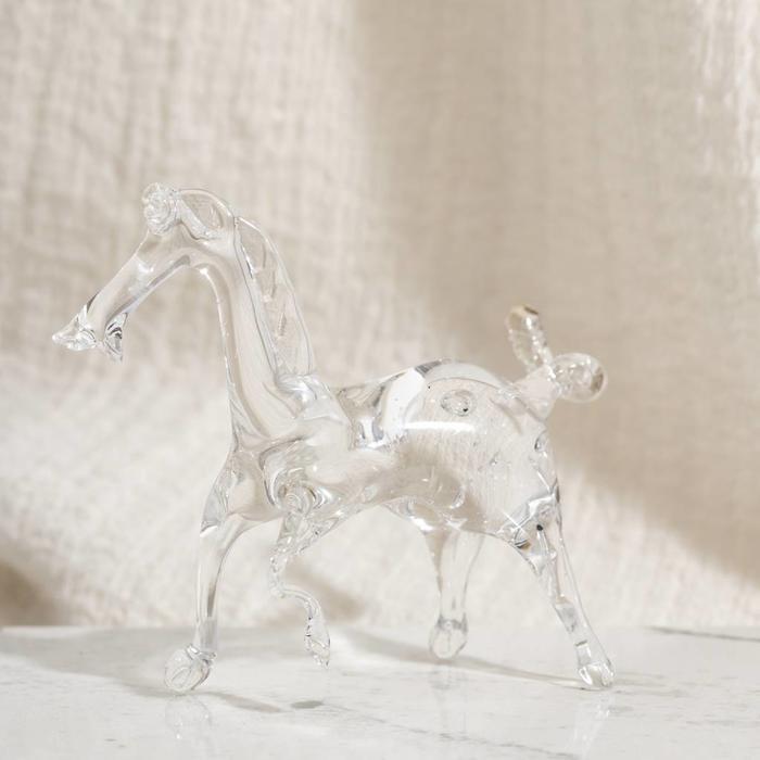 Eli Hansen Glass Horse