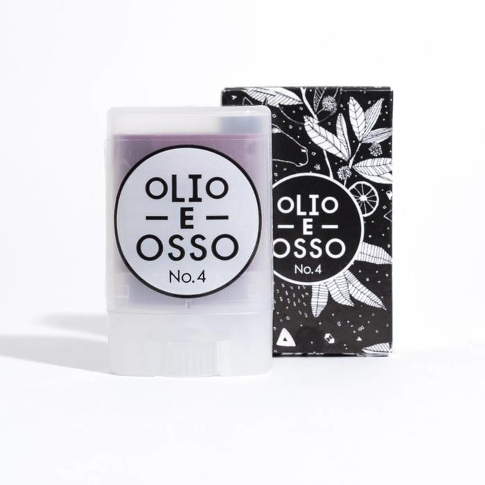 Olio E Osso Lip/Cheek Stick -  No. 4 Berry
