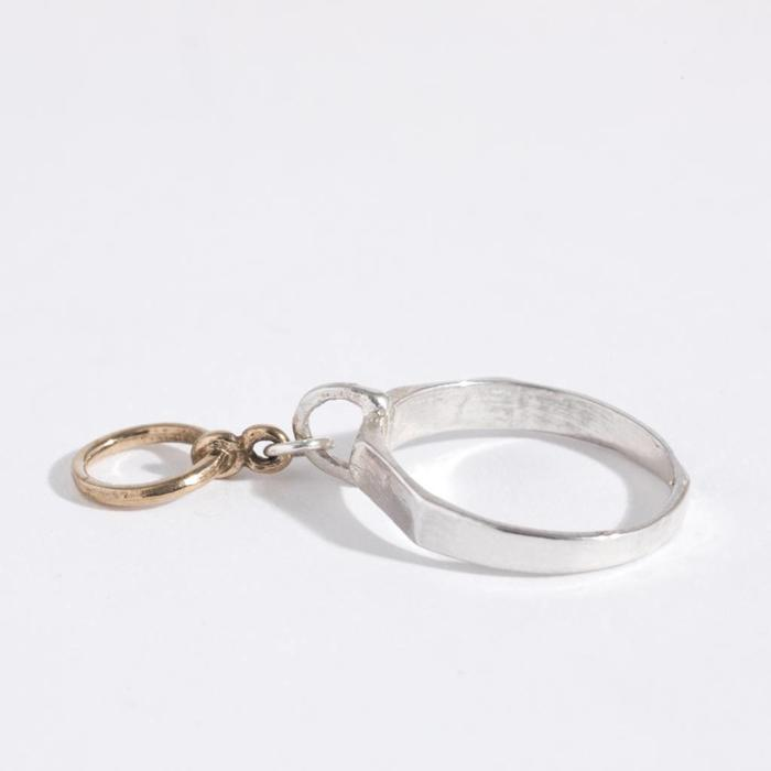 Open House Attache Ring