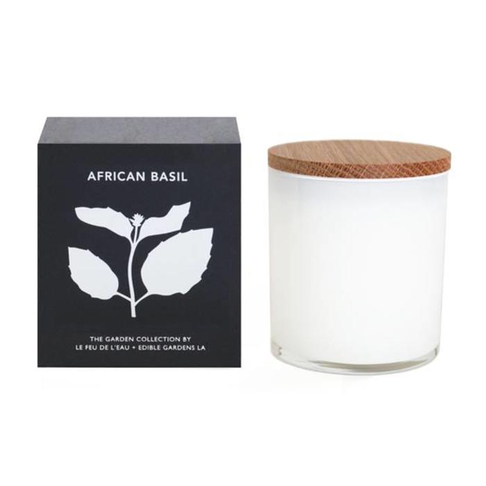 Le Feu De L'eau African Basil
