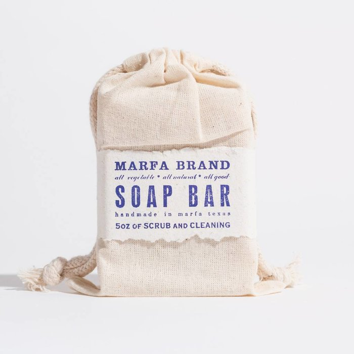 Marfa Brands Yucca Root Soap