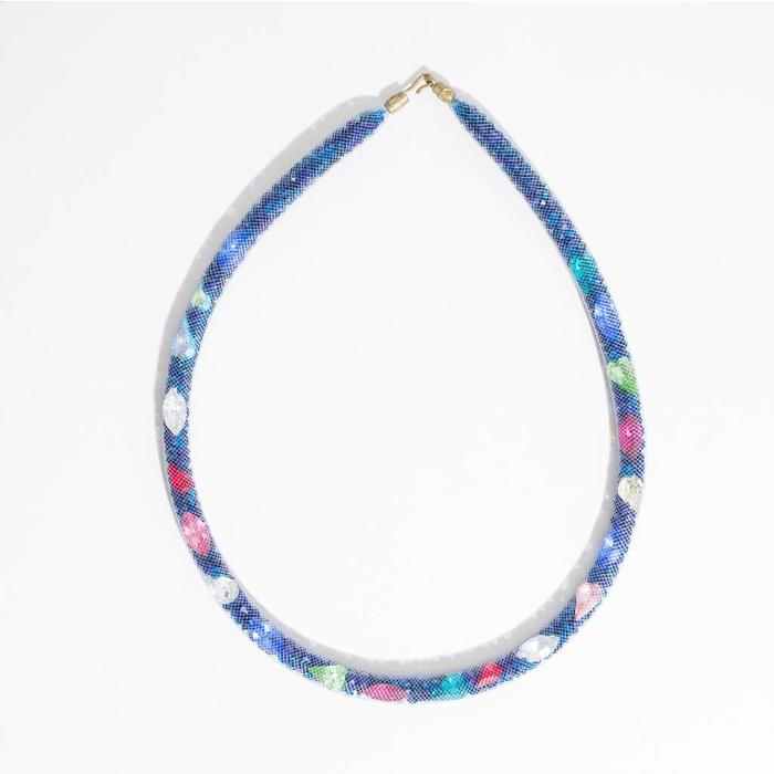 Peppercotton Necklace