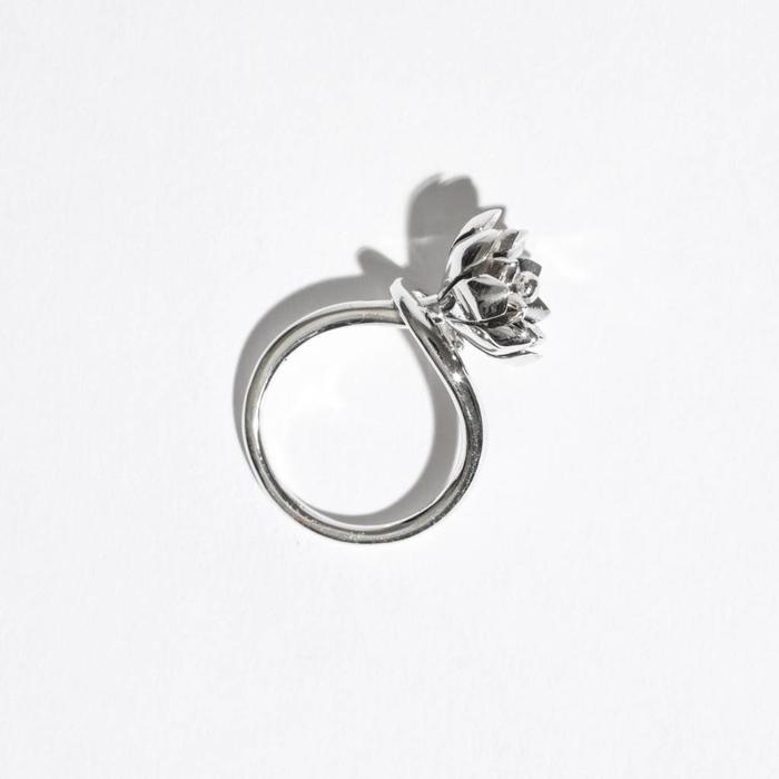 Pamela Love Anemone Ring - Small
