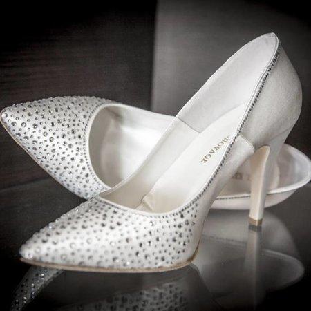 Diamond souliers