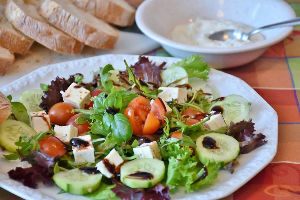 Salades in aliquam sapien