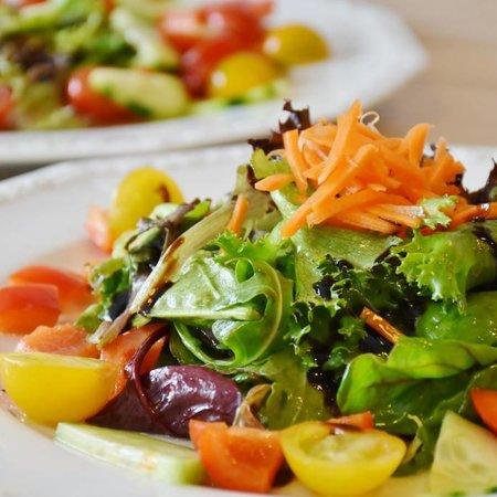 Salade Cali