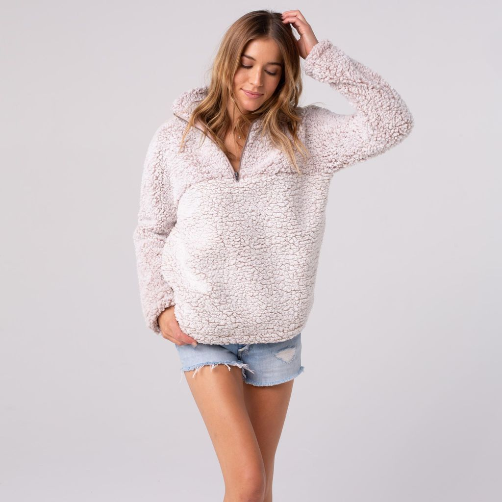 Thread & Supply Women's Pullover