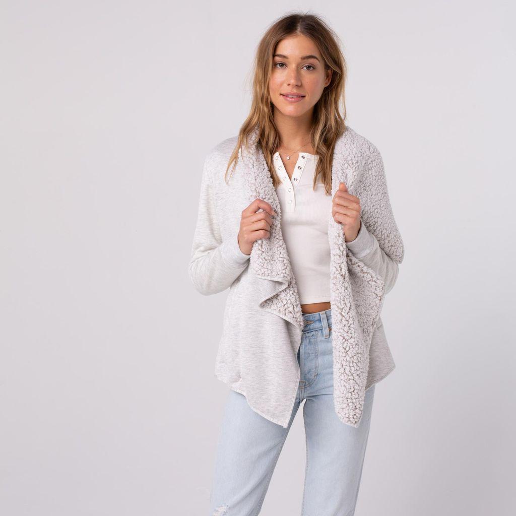 Thread & Supply Women's Cardigan Jacket