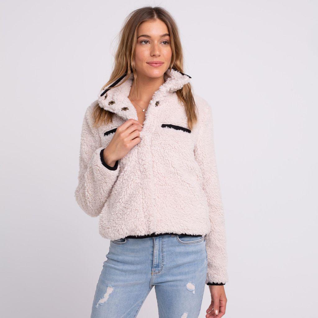 Thread & Supply Women's Zipper Jacket
