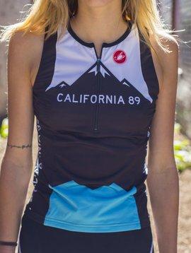 California 89 Mountain Design Women's Tri Suit