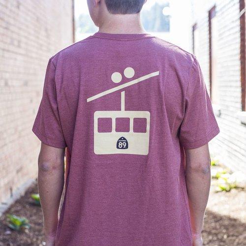 California 89 Gondola Men's Tee