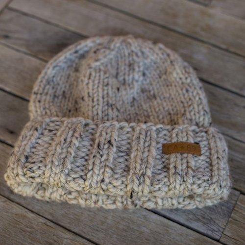 Hats Tahoe Knits Chunky Beanie