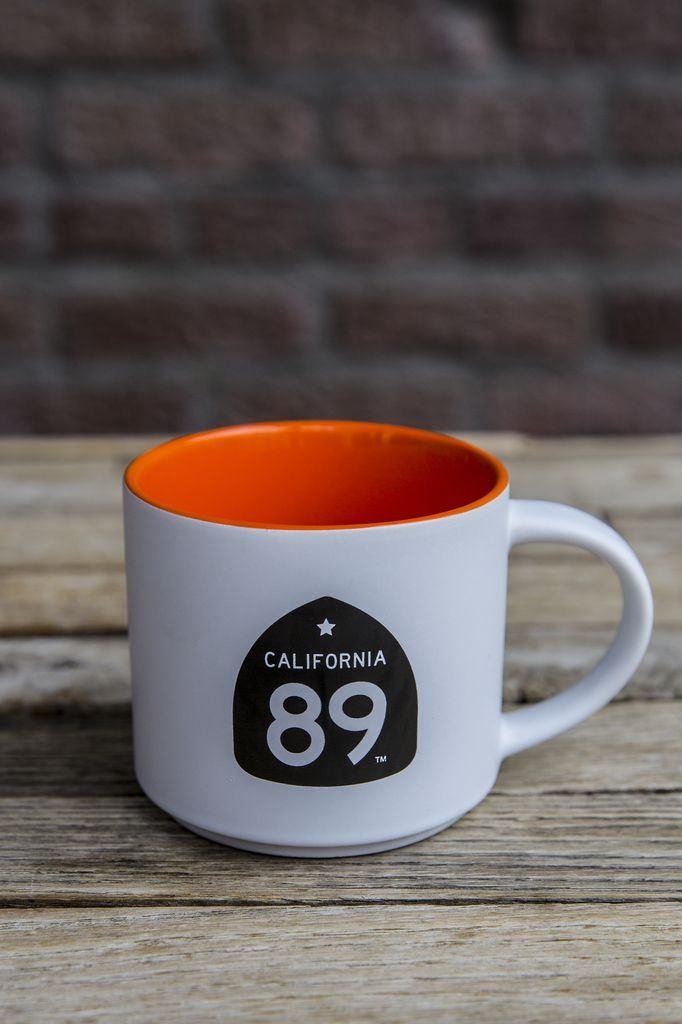 California 89 California 89 Mug