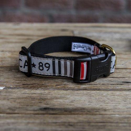 California 89 CA89 Dog Collar