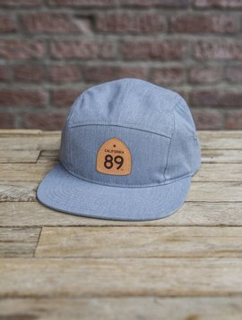 California 89 Capteur Strapback, CA89 Center