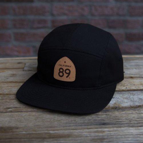 Capteur Headwear Capteur Strapback Hat