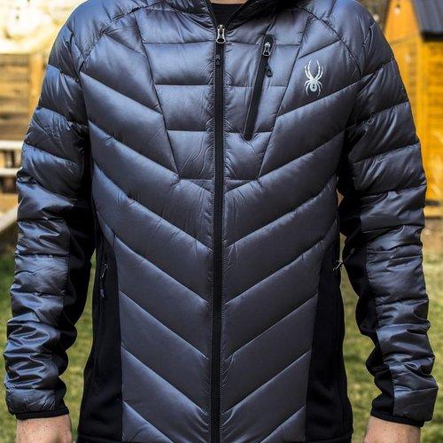 California 89 Men's Spyder Syrround Jacket