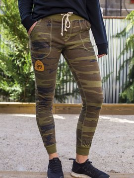California 89 Women's Lightweight Jogger Sweatpant