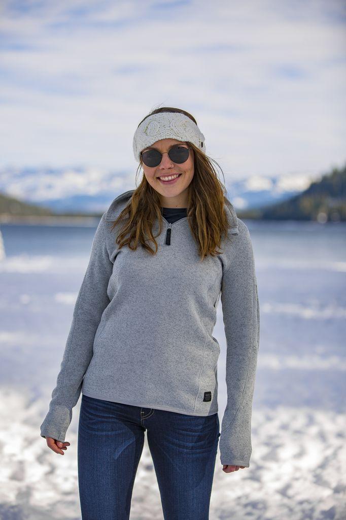 California 89 Women's Bula Lea Sweater