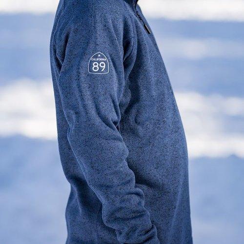 California 89  Bula Leo Men's Sweater