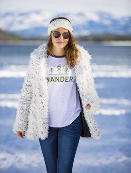 California 89 Women's Thread & Supply Sully Jacket