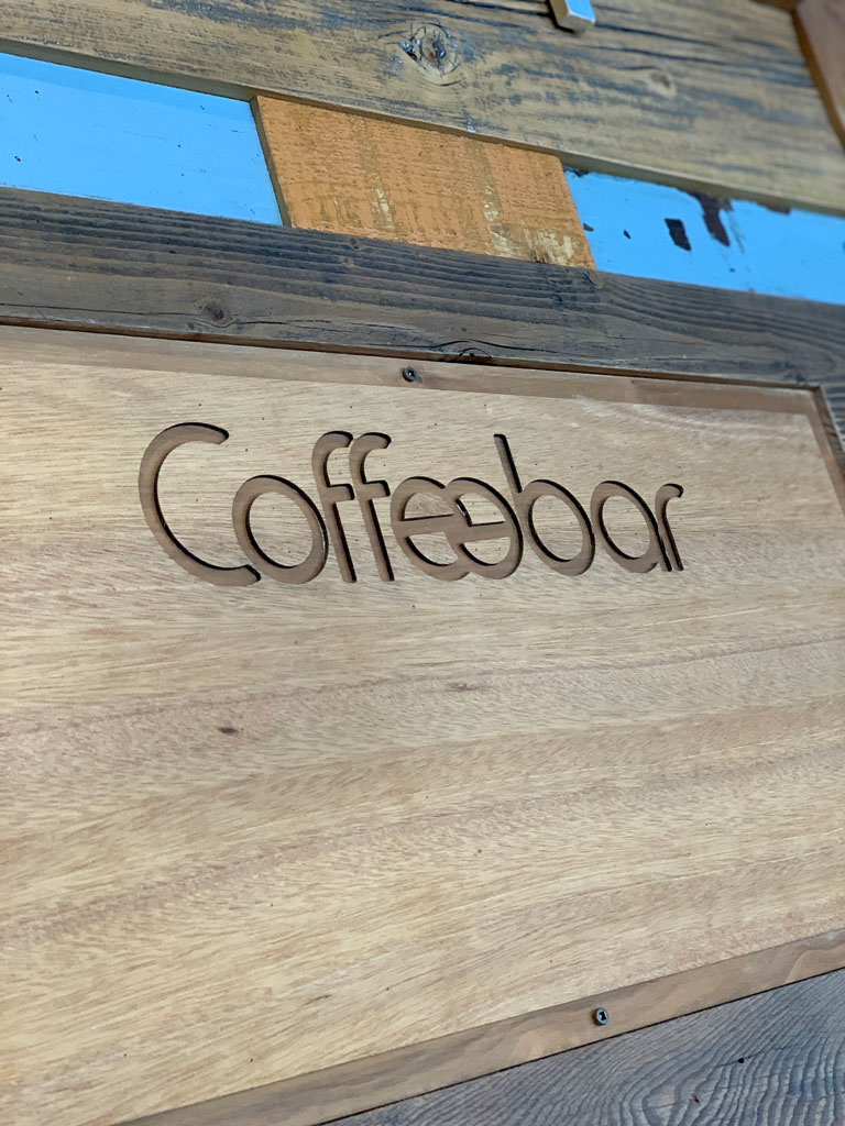 Coffee Bar