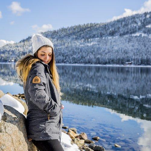 California 89 Women's Roxy Meade Jacket