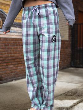 California 89 Women's Pajama Bottoms