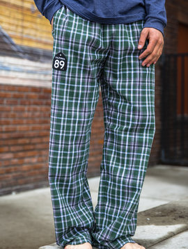 California 89 Unisex Pajama Bottoms