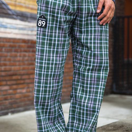 California 89 Unisex Pajama Pants