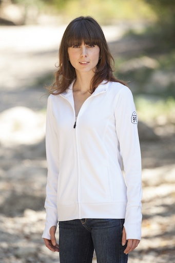 California 89 Women's Zip Up Jacket