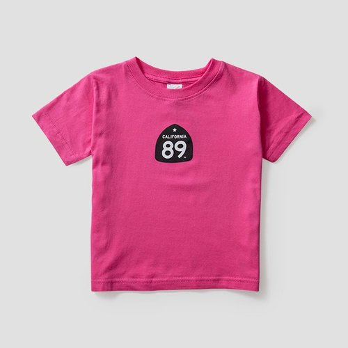 Toddler  CA89 Toddler Tee