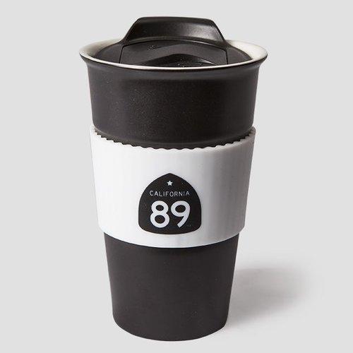 Mugs Travel Coffee Mug