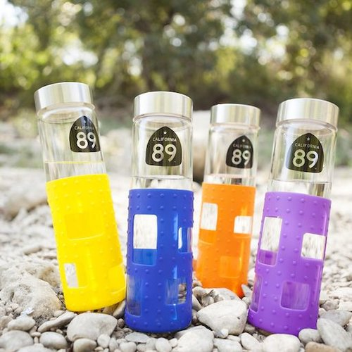 Water Bottle CA89 Water Bottle