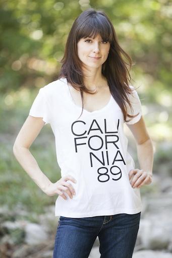 California 89 Roadtrip Women's Tee