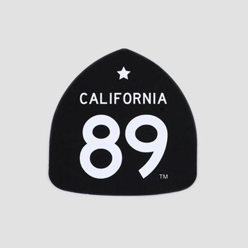 California 89 CA89 Magnet