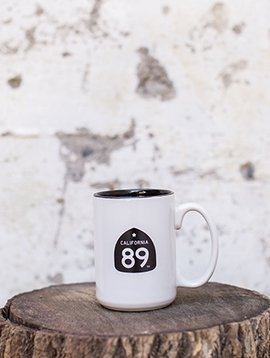 Mugs CA89 Coffee Mug