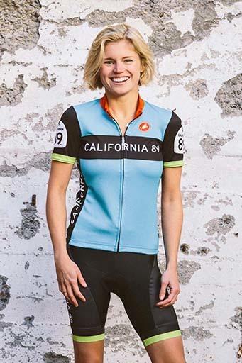 Bike Jersey Original Women's Castelli Bike Jersey