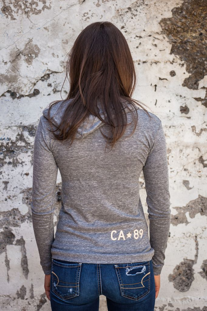 California 89 Mountain Lightweight Women's Pullover