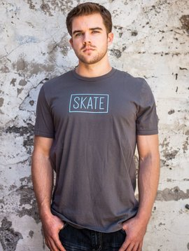 California 89 Men's Short Sleeve Roadtrip Tee Skate