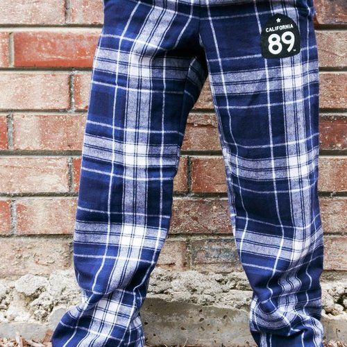 California 89 Kid's Pajama Pants